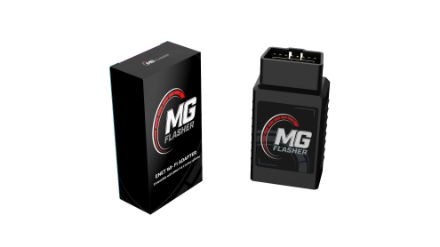 Picture of MG Flasher ENET Wi-Fi adapter